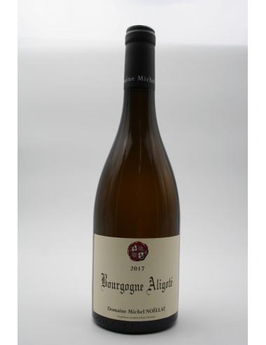 BOURGOGNE ALIGOTE 2017