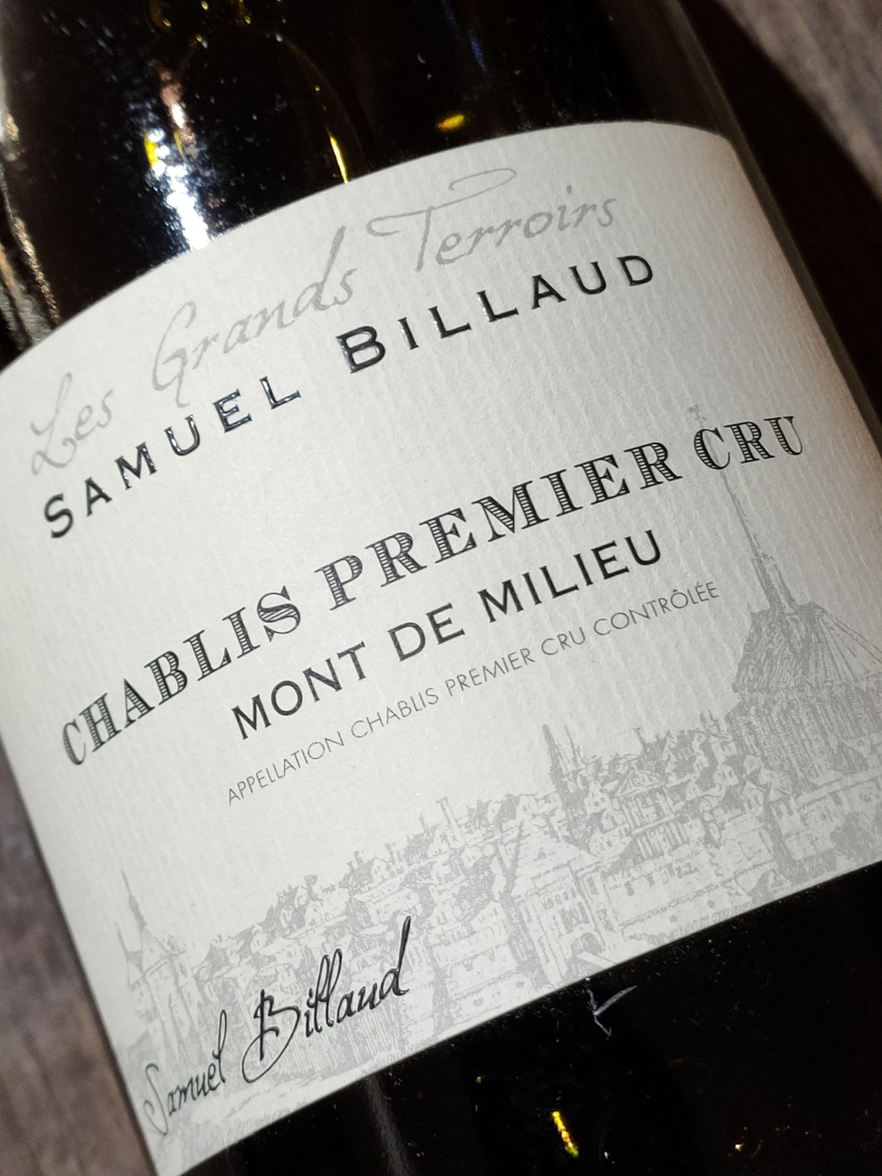 Domaine Samuel BILLAUD