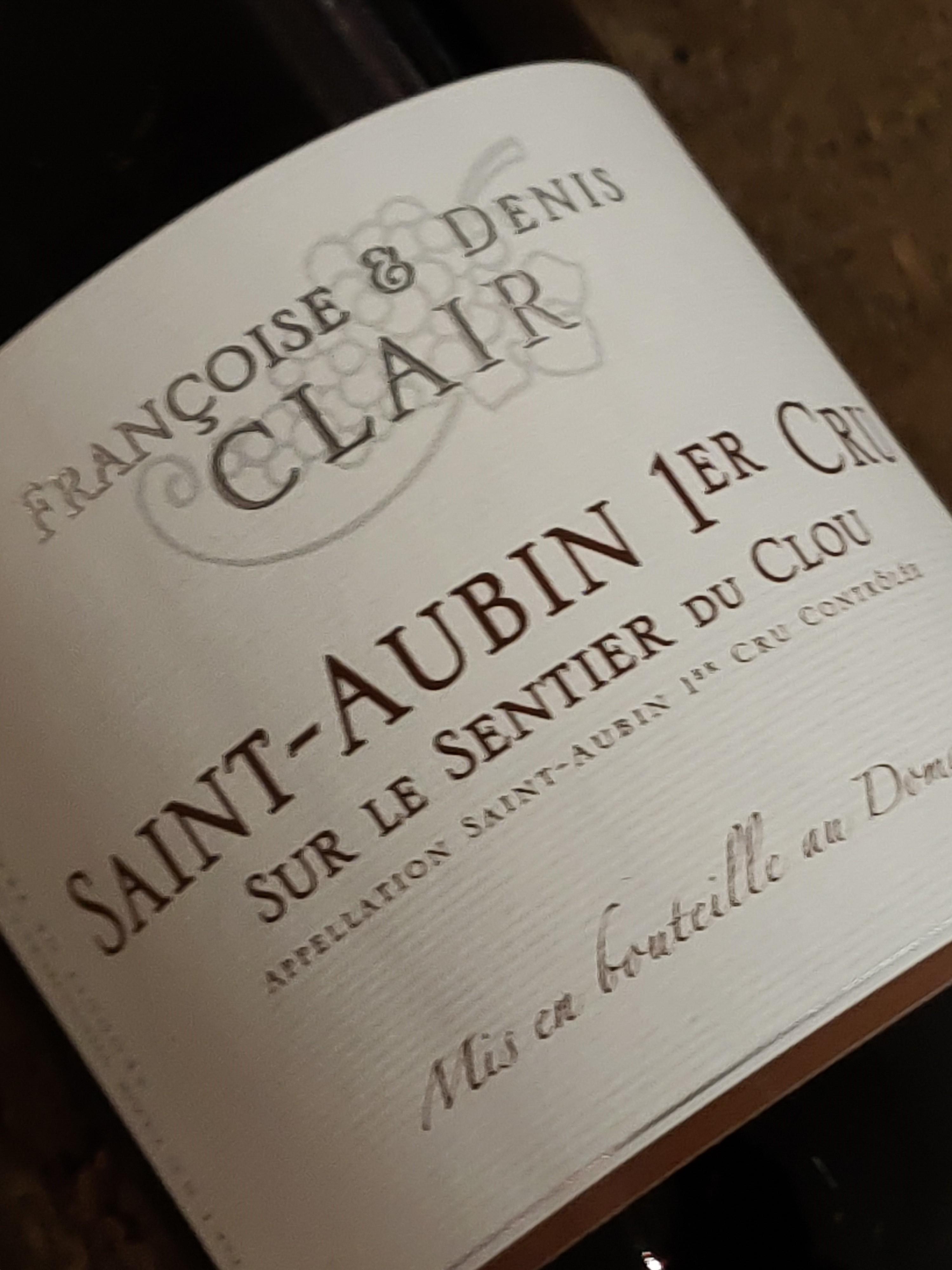 Domaine Françoise et Denis CLAIR